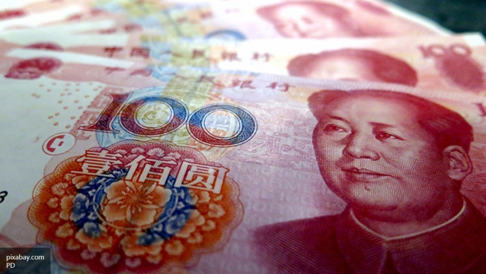 ВЦентробанке оценили связь между спадом вэкономиках Китая и Российской Федерации