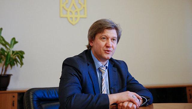 Данилюк рассчитывает нарешение МВФ потраншу для государства Украины всередине июля