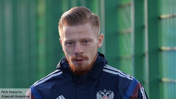 Защитник «Ростова» Новосельцев переходит в«Зенит»