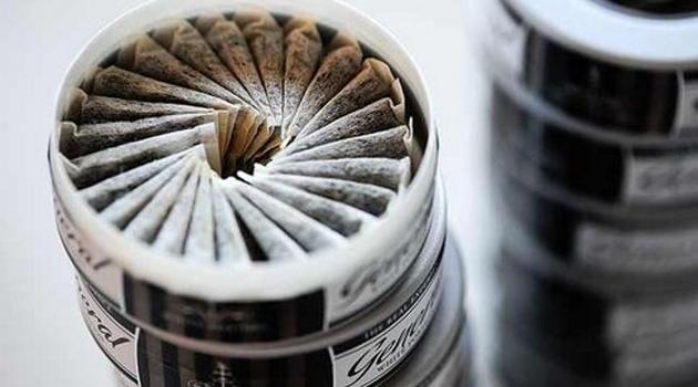 Бактерии вжевательном табаке повышают риск развития рака