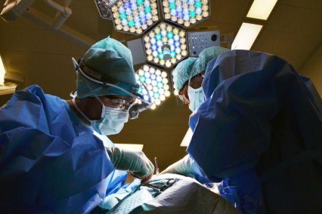 Первую в Российской Федерации: ВТюмени провели неповторимую операцию надетском сердце