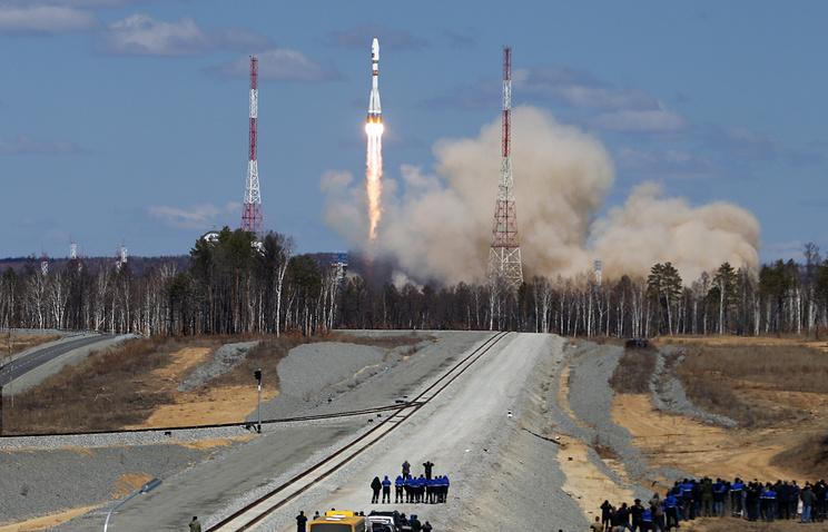«Роскосмос» начнет подготовку кпуску сВосточного совсем скоро