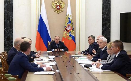 Президент поручил выполнить социальные обязательства государства