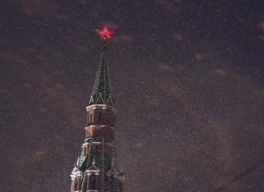 Синоптики предупредили жителей столицы опохолодании и вероятном снеге
