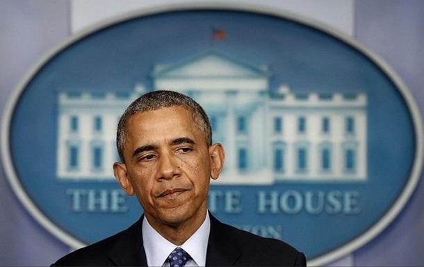Обама отменил вид нажительство вСША для сбежавших сКубы