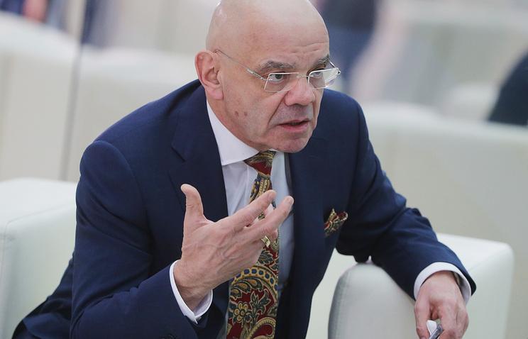 Театр «Сатирикон» получит в2015 году финансирование в250 млн руб.