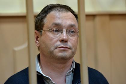 Банкир-миллиардер Фетисов пойдёт под суд завывод активов