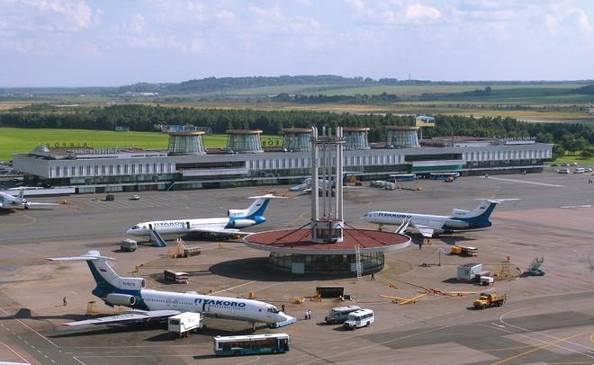 РФПИ планирует купить 25% «Пулково»