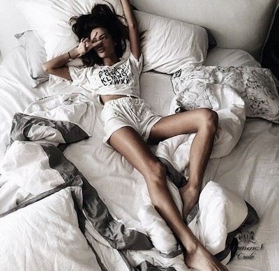 Как научится рано вставать и делать это с удовольствием