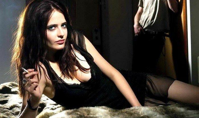 Очень красивые актрисы из сериалов (современные)