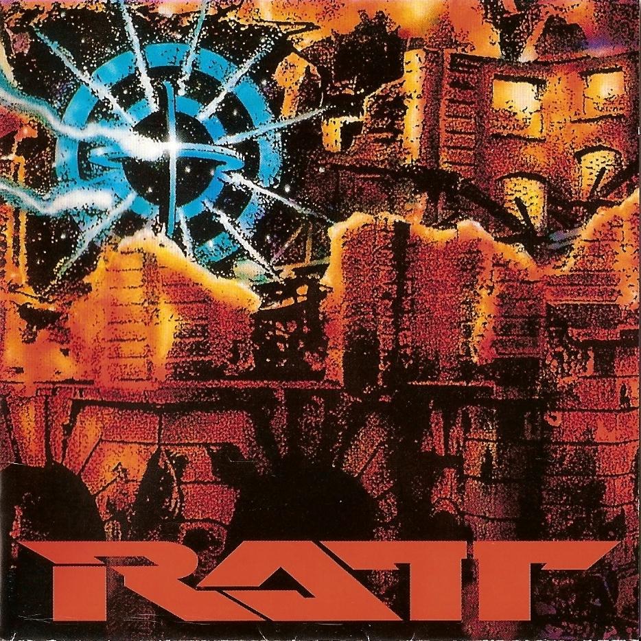 скачать дискографию Ratt торрент - фото 6
