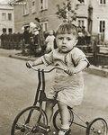 ул. Полевая дом №1а и №3 1959 год #Солнцево