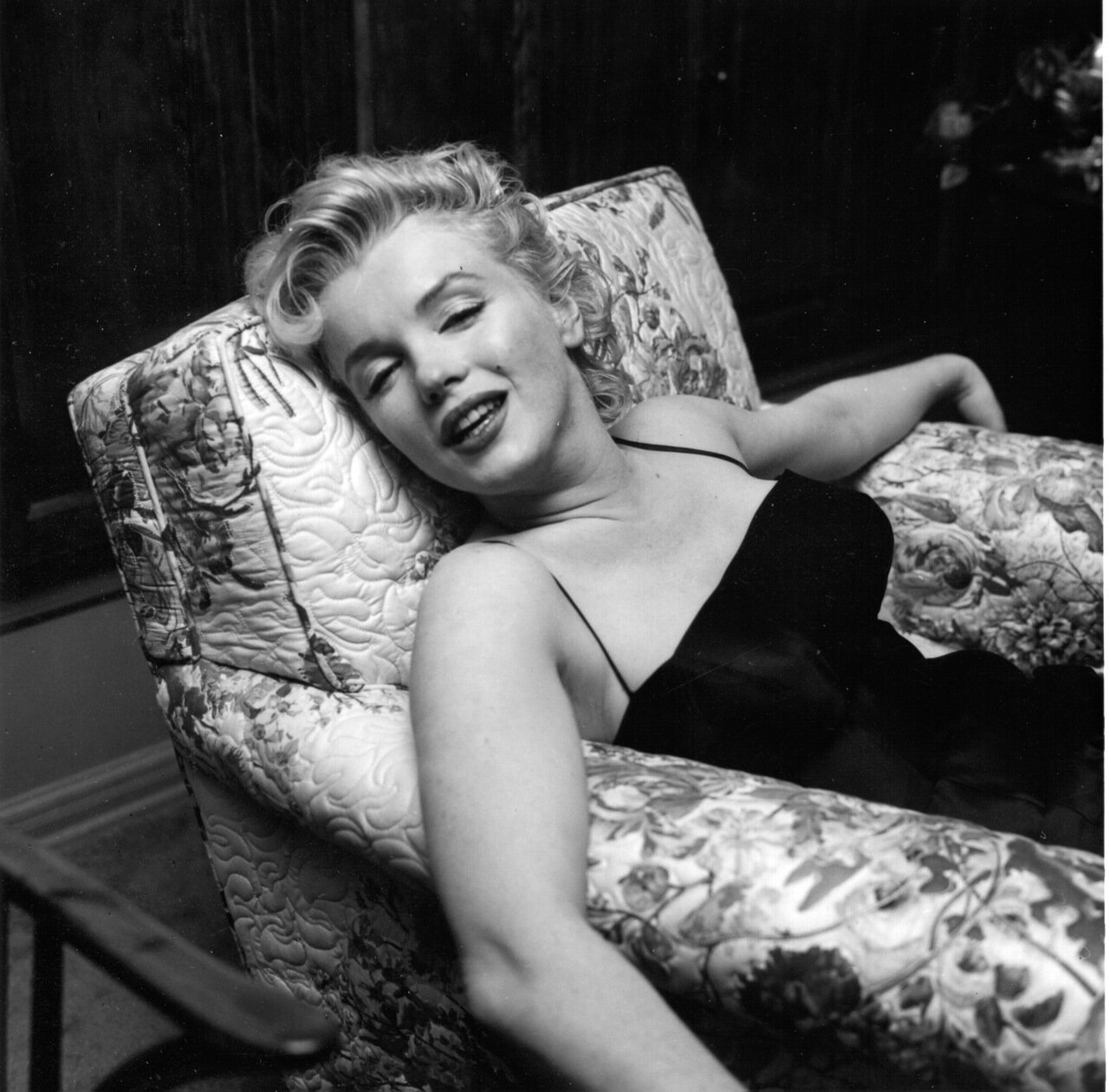Photo of Marilyn Monroe