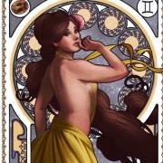 Астрологический прогноз на 2017 год для знака Близнецы