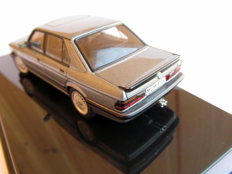 AUTOart BMW M5 1:43