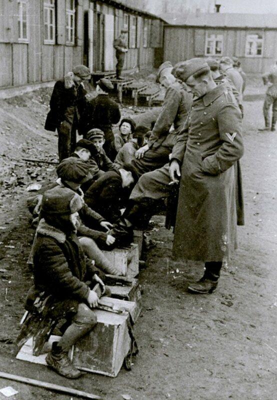 немецкая оккупация, оккупация 1942, оккупация СССР, немецкий солдат