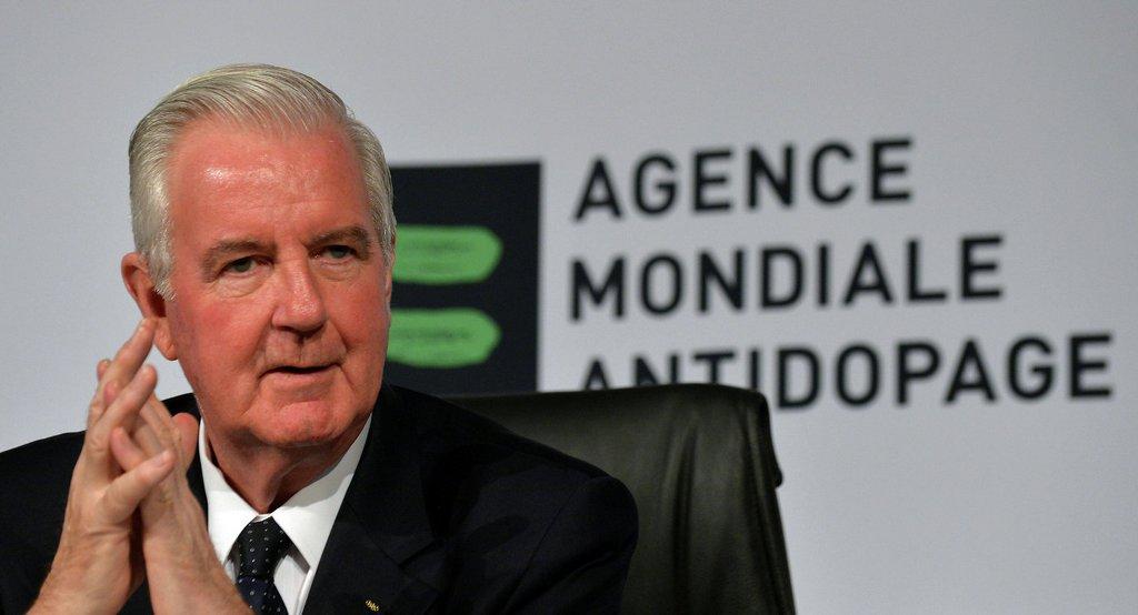 Сотрудники WADA оказались наркоторговцами, там идут обыски и аресты