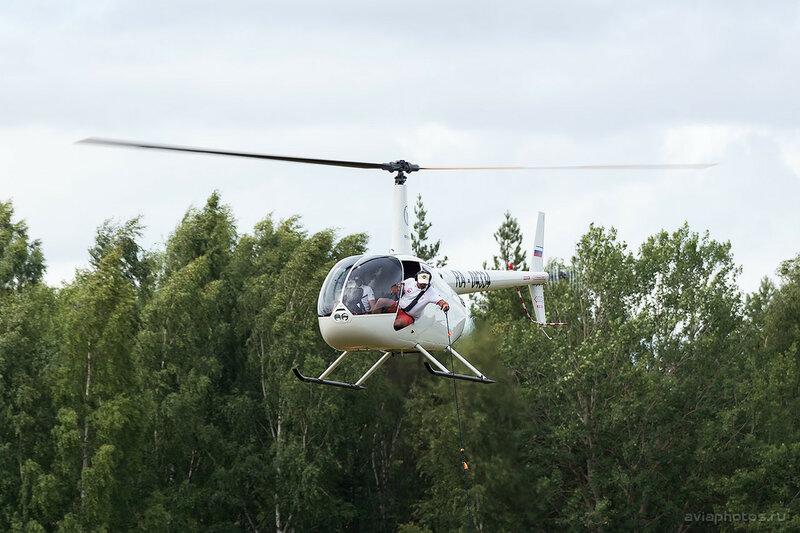 Robinson R44 (RA-04334) 0380_D804857
