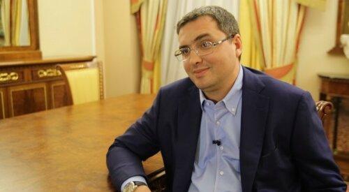 Усатый: граждане Молдовы скоро сами будут выбирать власть