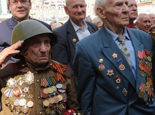 Воспоминания ветерана ВОВ о днях до войны и после