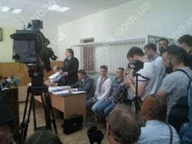 Печерский суд повторно отказал ГПУ в заочном расследовании в отношении экс-министра доходов и сборов Клименко