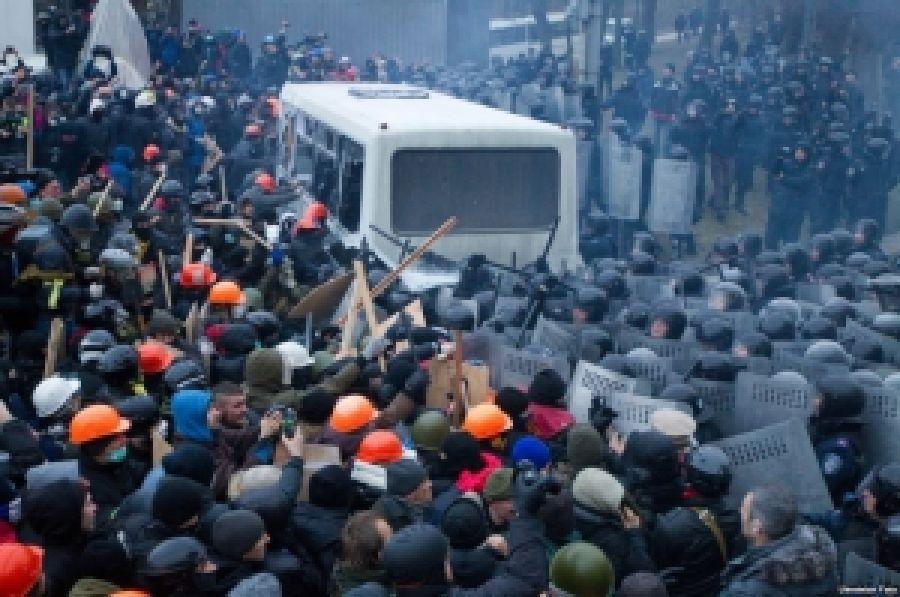 """""""ПС"""" инициирует Референдум"""