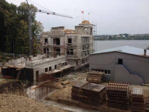 Как у нас воруют озеро, или будет в Тернополе Мукачево-2?
