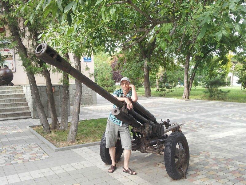 По эту сторону света (Ижевск -> Краснодар -> …) или по дороге домой - Страница 2 0_80b9c_a0bc849c_XL