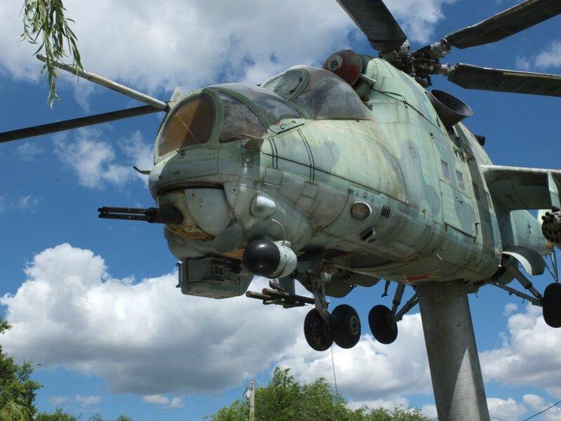 Хворостянка, Безенчук аэродром 328.JPG