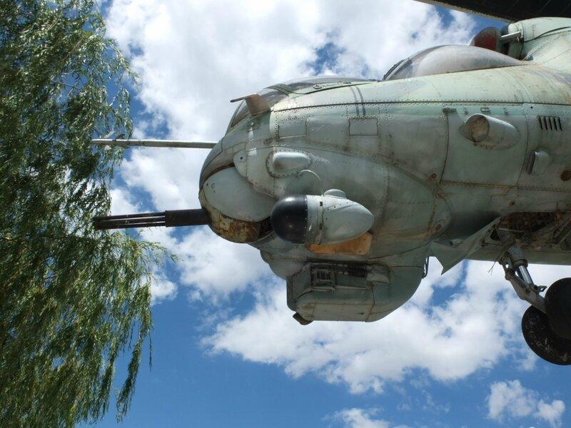 Хворостянка, Безенчук аэродром 339.JPG