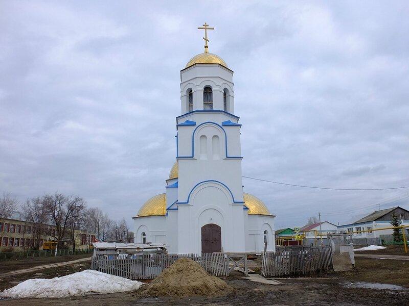каменный брод, Красноармейское, сов. Ленина 475.JPG