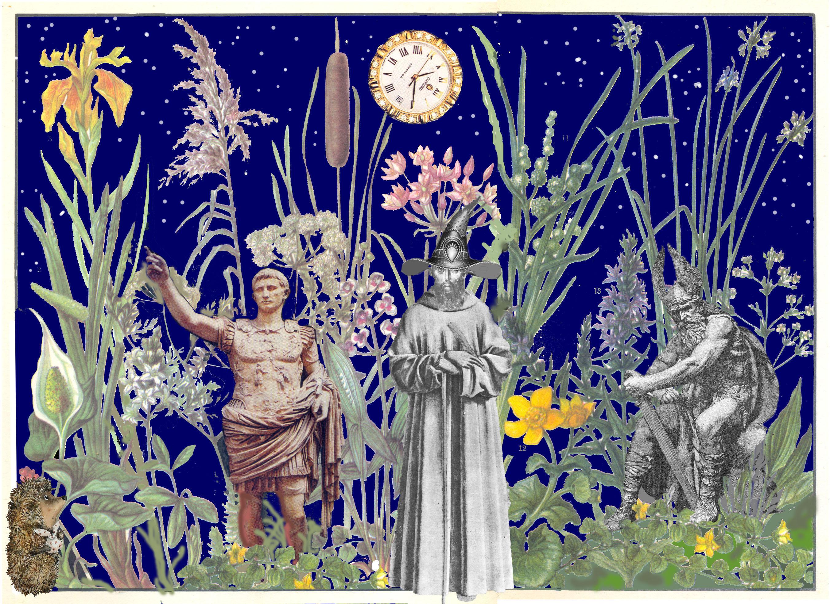 Мерлин, Теодорих и  Аэций.jpg