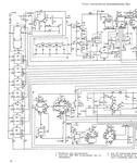 Радиостанция Р-143. Техническое описание. Принципиальная схема приёмника