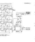 Радиостанция Р-143. Техническое описание. Принципиальная схема БОЧ