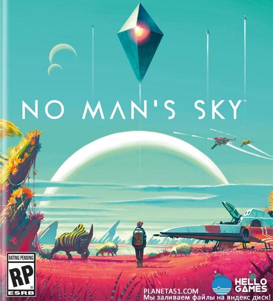 No Man's Sky (2016/RUS/ENG/MULTi/Full/RePack) - SEYTER