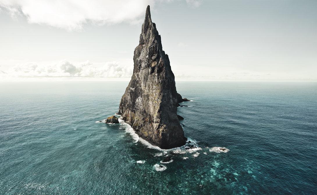 Атолл Пальмира США Атолл Пальмира находится между Гавайями и Американским Самоа. Целых пятьдесят