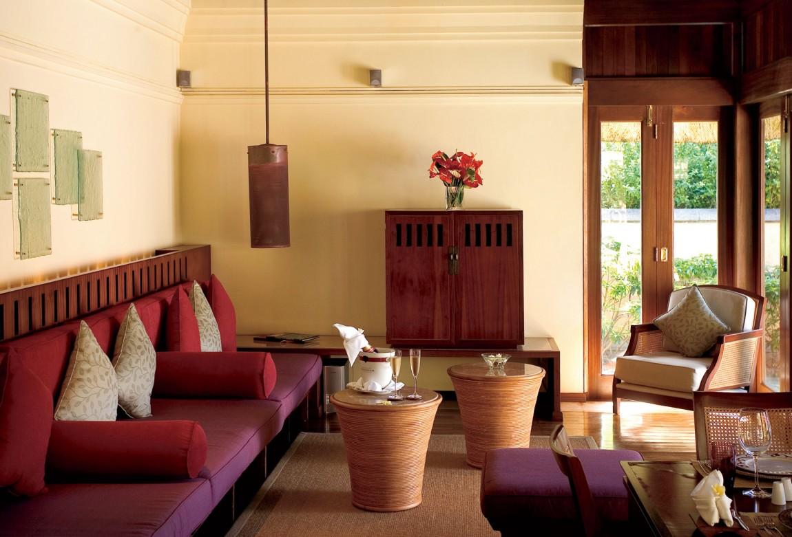 Отель Constance Belle Mare Plage на Маврикии