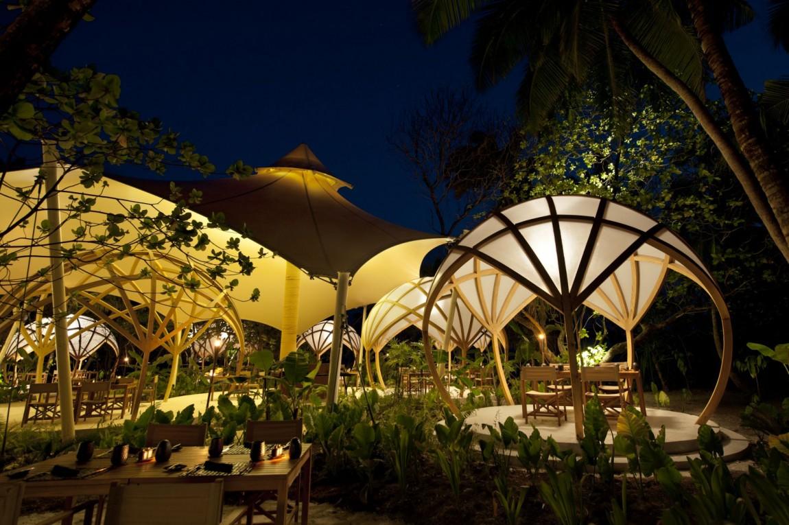 Отель Niyama Maldives на Мальдивах