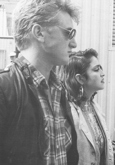 Jean-Paul Sartre и Simone de Beauvoir