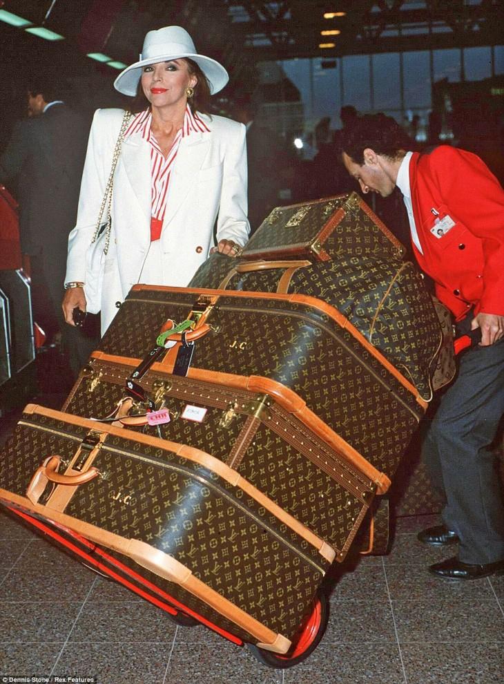 Исторические фотографии знаменитостей в лондонском аэропорту Хитроу