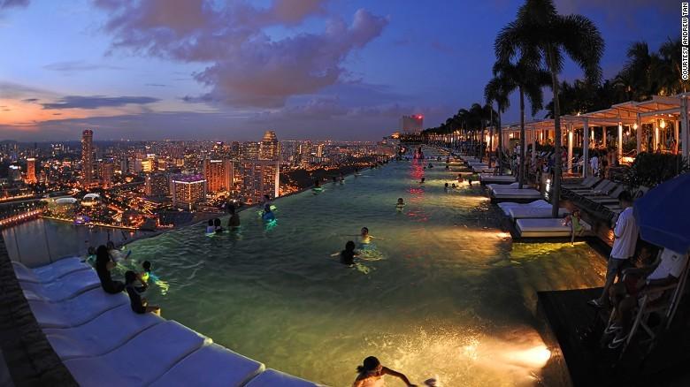 Интересное о Сингапуре