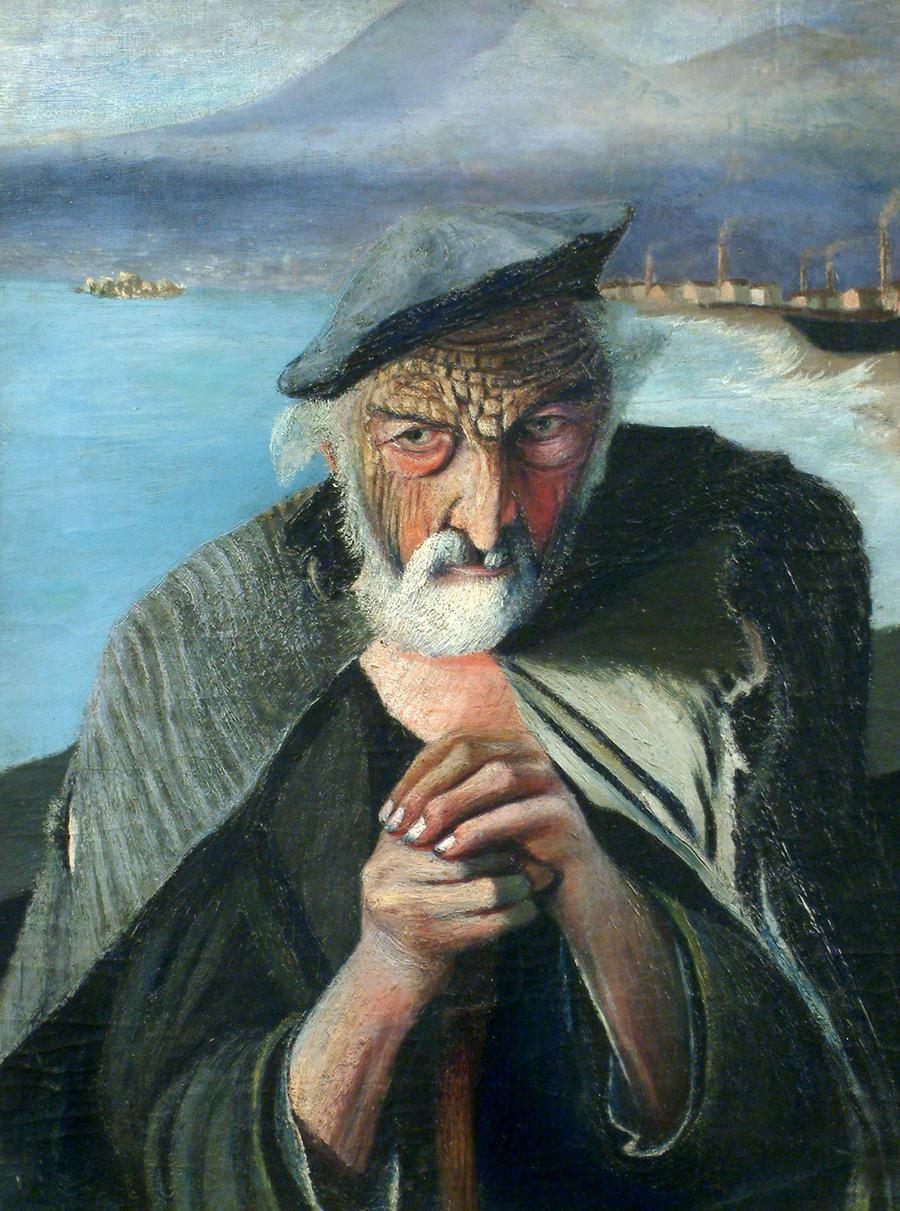 4. «Старый Рыбак»