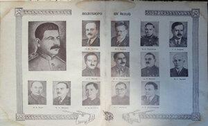 1946. Политбюро ЦК ВКПб.
