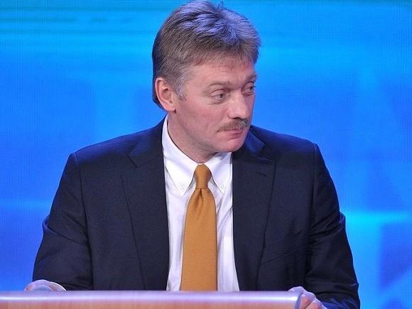 Кремль ответил наукраинский иск поКрыму