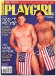 PlayGirl magazine 1994-04