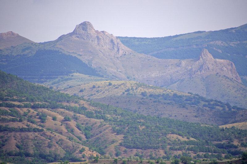 Арпатские горы