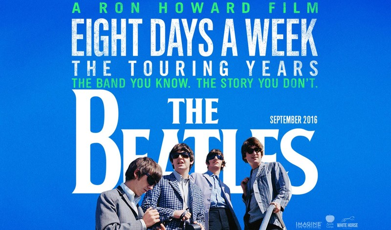 фильм Рона Ховарда The Beatles: Eight Days a Week — The Touring Years