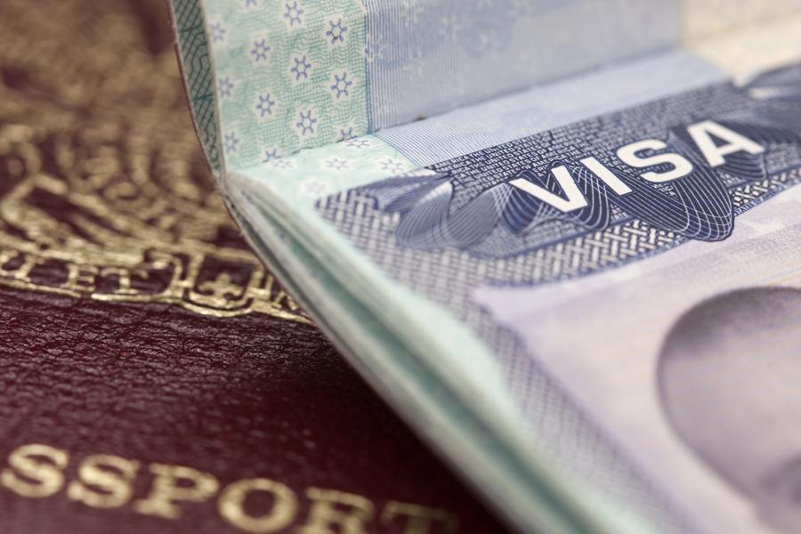 Страны, в которые можно попасть по визам других государств