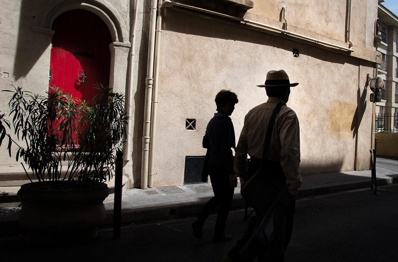 Тени Прованса / Ombres de Provence by Skander Khlif