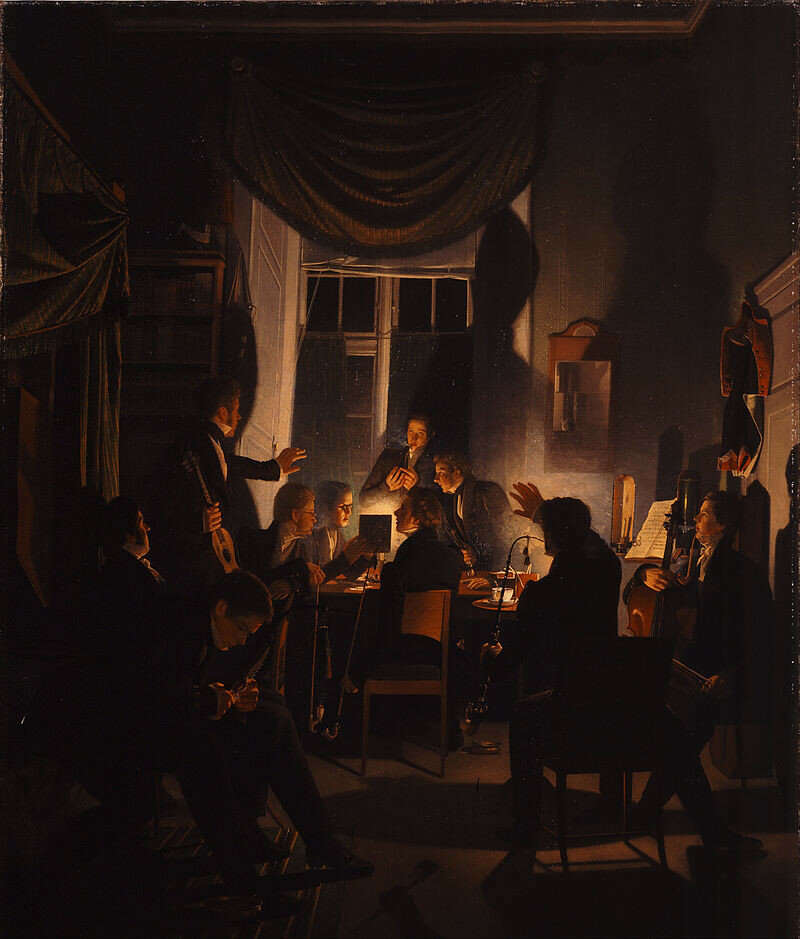 Wilhelm_Bendz_-_A_Smoking_Party_-_Google_Art_Project.jpg